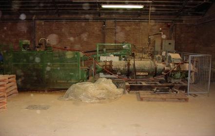 Les matériaux d'un radiateur Bi jonction Ultratherm France